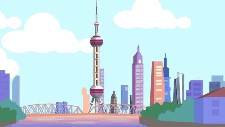 上海40年变迁故事⑩让你更爱这座城