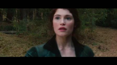 电影: 鹰眼不和复仇者在一起, 跟美女去森林抓女巫婆