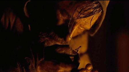 看过后叫人很压抑的一部经典末世电影《末日危途》 到处透露着痛苦和绝望