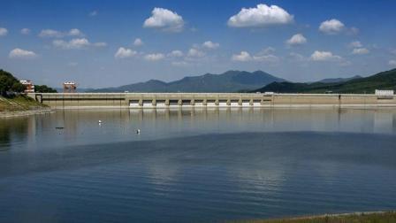 中国水电站之母, 1080米长、93米高大坝启动拆除!