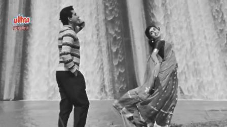 波姬曲辑 印度电影歌舞《琴侣》