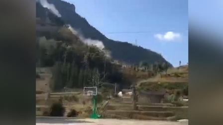 四川宜宾发生地震