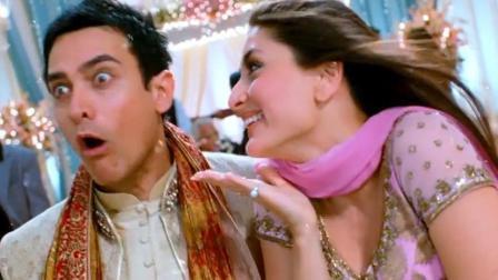 在这些印度神曲里, 就没有我尬不了的舞, 辣了你的眼闪了我的腰