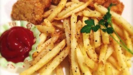这几种美食很受欢迎, 但是脂肪很高, 想减肥的要远离!