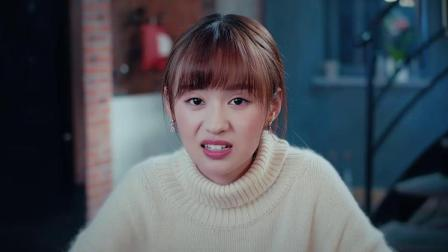 苏一女神这英语口语实在不敢恭维,外国人听了直接要求用中文交流