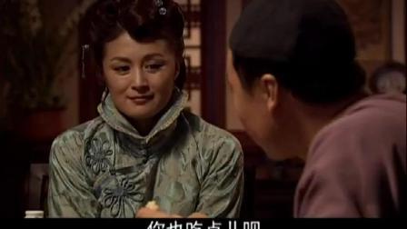 关东大先生: 谢大脚关心张小飞, 张小飞却不领情!