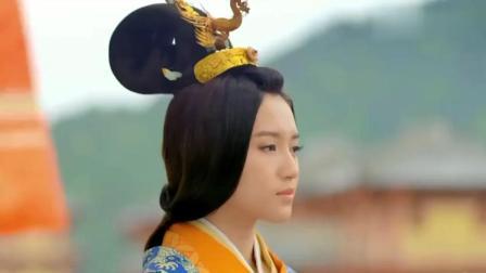 《我为宫狂》皇后的真实身份是天上的仙女, 只因一段情缘下凡!