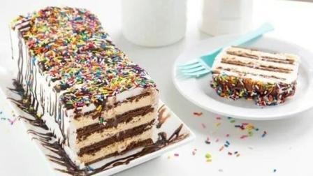 十二星座最喜欢吃哪种蛋糕? 最喜欢白羊座的!