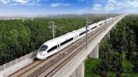 用竹子制造高铁车厢? 中国这项黑科技太厉害, 网友: 这简直是奇迹!