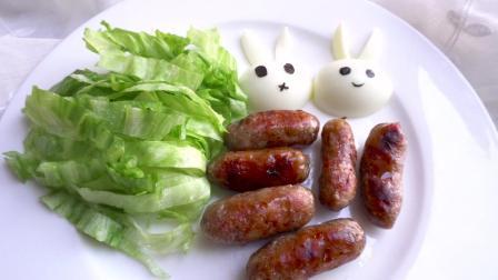 爱吃香肠火腿的朋友看过来, 自制脆皮肠吃着更放心