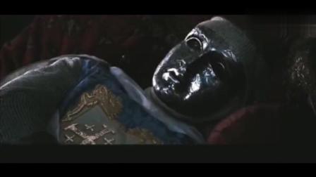这才叫帝王君主, 气场秒杀十万大军, 这部电影太牛逼了