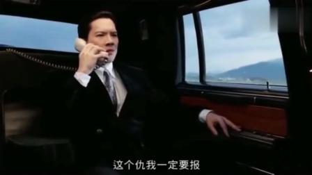 这才叫动作犯罪片, 狠人一通电话, 全球各种杀手刺客灭绝日本黑帮