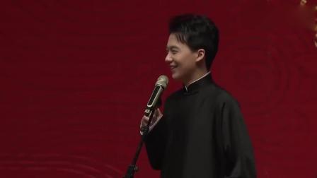 郭麒麟演出临时被换了, 一问怎么回事儿, 原来是北京这两天扫黄