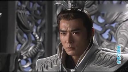 宝莲灯前传: 天奴威胁杨戬, 逼急了他, 杀上瑶池, 逼玉帝修改天条