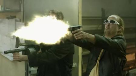 污合说电影: 3分钟看完美国惊悚片《丧尸侠》