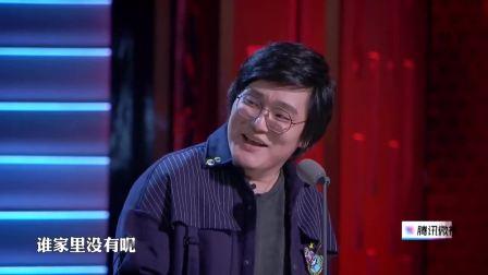 建国: 淳哥, 王菲才二千多万粉丝, 哥你四千万粉丝是不是买多了? 杜淳: 王菲买少了!