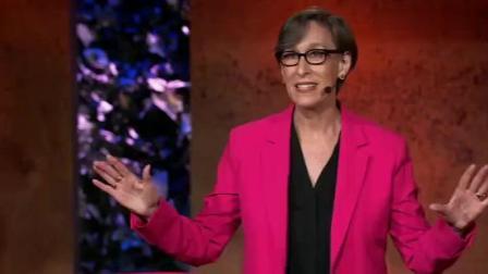 TED演讲 只有越主动, 你才会越幸运, 3种让你变幸运的方法?