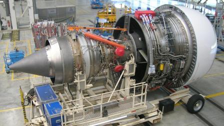 劳斯莱斯航空发动机, 生产组装测试全过程, 不愧是高端品牌!