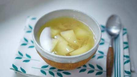 冬季容易感冒咳嗽, 别忘了这碗汤!