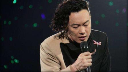 陈奕迅演唱会压轴歌曲《十年》全场观众掌声不断, 满满的青春回忆!