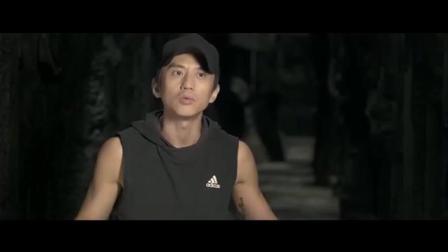 邓超拍电影展露演技实力, 连张艺谋都看入迷了, 这才是真正的演员