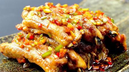 排骨的三种做法, 满嘴香喷喷, 米饭都不够吃了