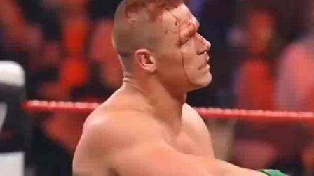 wwe塞纳vs布洛克 WWE巅峰王者之战 约翰塞纳vs布洛克 血海深仇终极较量