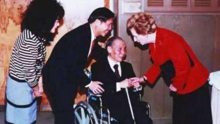 这位中国老兵有何特殊身份曝光后成世界名人