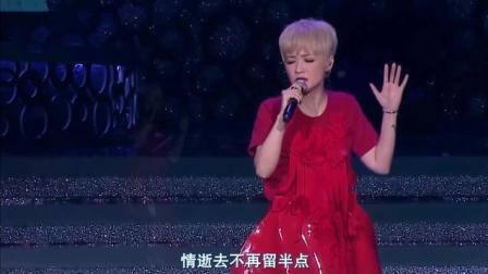 陈慧娴《谁可改变 》深情演唱, 永远的经典粤语老歌, 真好听!
