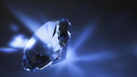 人造真钻石与天然钻石几乎没有区别, 你的钻戒可