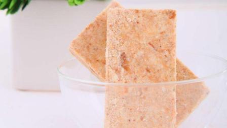我们经常看见的压缩饼干, 到底能顶几碗米饭? 其实没可比性