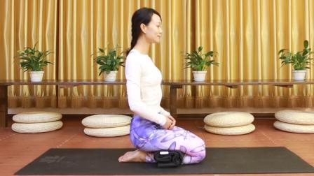 瑜伽大师教你瘦小腿: 每天坐一坐改善腿型 消灭肌肉腿