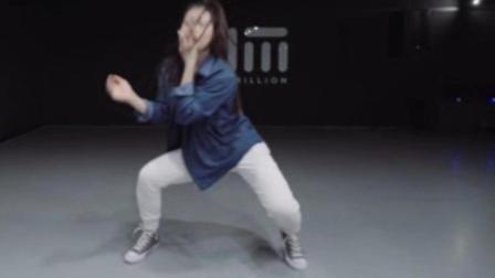 新舞蹈组合少女时代三