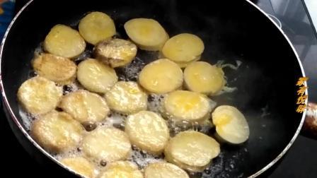教你做不放肉, 取吃出肉味的杏鲍菇做法: 杏鲍菇炒青椒