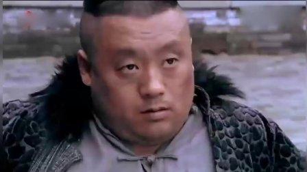 关东大先生: 宋晓峰和仇人单挑, 被打后二哥帮忙出头!
