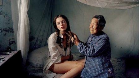 远嫁中国的乌克兰美女: 生活幸福, 就一点让婆婆不太满意!