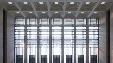 中国的骄傲, 世界上最大最高富帅的博物馆!