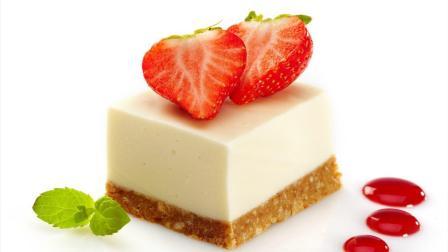 芝士草莓蛋糕(第4集)一口香浓, 意犹未尽