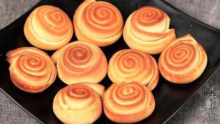 早餐饼新做法, 不用蒸, 不用烙, 我家一周至少吃3次, 营养又解馋
