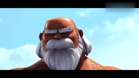 暹罗决: 九神战甲, 泰国动画片再次给我们带来惊喜, 来看吧