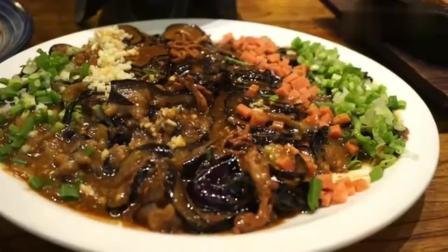 美食节目: 韩国人第一次尝中国东北菜惊呆了, 竟然吃到走不动!