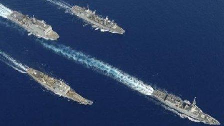 日本人眼中的世界军事排名, 日本竟取代印度排名, 中国排名让人意外!