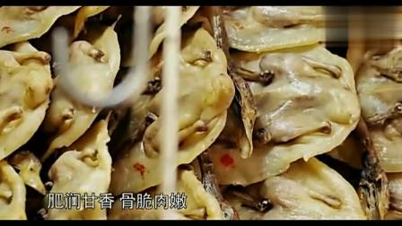 舌尖上的中国: 南安腊味大观园, 老一辈人都会垂涎的美味