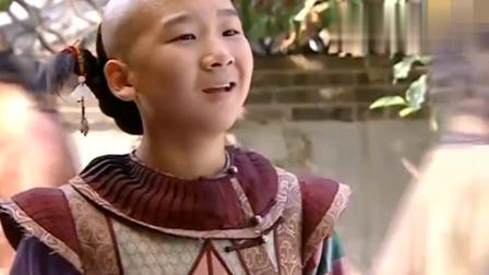 人小鬼大刘罗锅 刘墉教你怎么免费买肉, 堪比宋小宝免费吃面