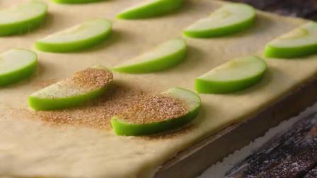 不喜欢吃青苹果不要紧, 赶紧学习怎么用青苹果制作美味吧