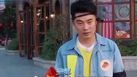 热巴带队友钻进美食店, 王祖蓝趁虚而入, 陈赫一脸懵圈: 结束了