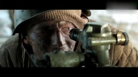 德军坦克遭遇苏军顽强阻击, 反坦克炮反坦克步枪, 轮番攻击德军!