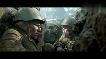 德军东线战场, 苏军阵地固若金汤, 德军准备用重炮轰击!