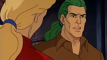 漫画英雄系列: 绿巨人第3集上