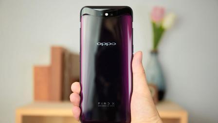 OPPO Find X简单上手测评, 屏幕防刮能力多强? 测试结果出乎意料